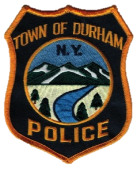 PD badge